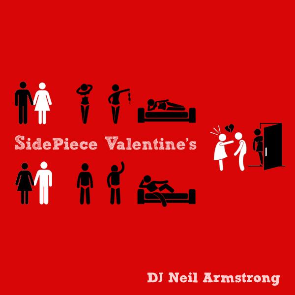 SidePiece Valentine's DIGITAL DL