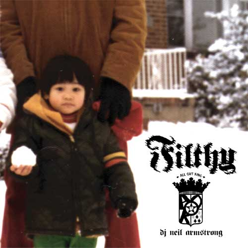 Filthy - Digital DL